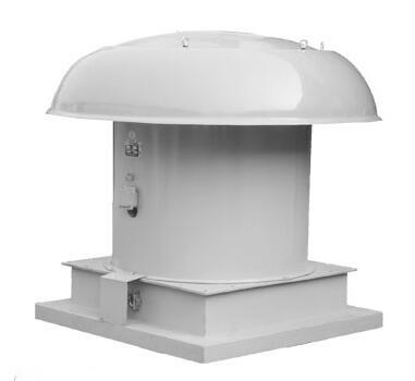 HTF(A)-W轴流式消防高温屋顶排烟亚洲城官网