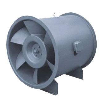 HTF(A)-III 高压型轴流式消防排烟风机