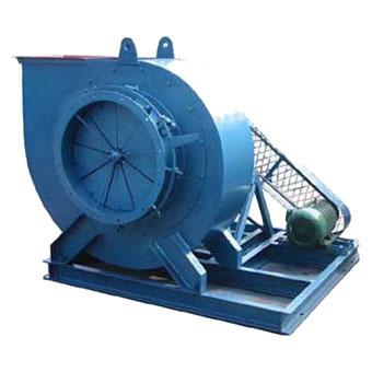 Y5-48型锅炉离心引风机
