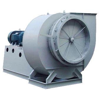 Y4-73型锅炉引风机