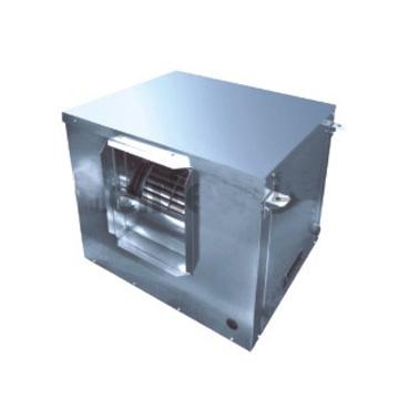 JDF-P箱型管道风机